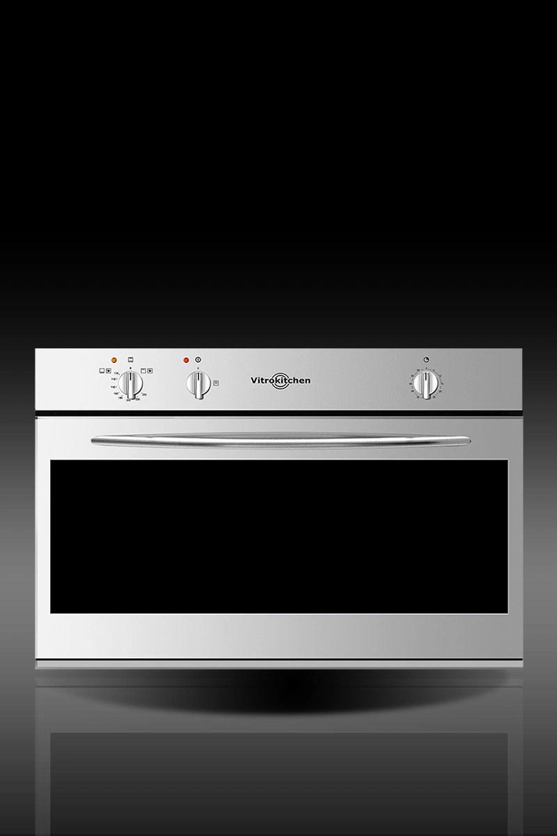 hornos a gas vitrokitchen cocinas a gas