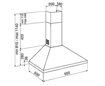 medidas-campanas-60 vitrokitchen