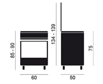 medidas-cocinas-a-gas-vitrokitchen-unica