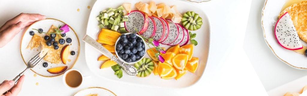 Dieta para una vida saludable