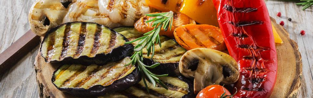 Trucos para cocinar a la plancha pescado carne y verduras vitrokitchen - Cocinar a la plancha ...