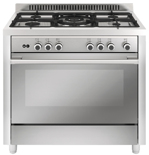 Cocina de gas MX96 1 1