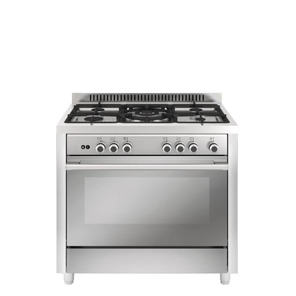 Cocina de gas MX96 90cm