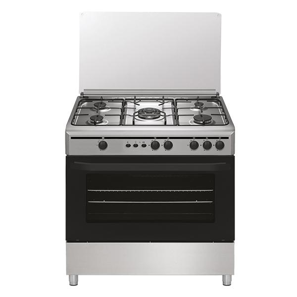 cocina a gas 90
