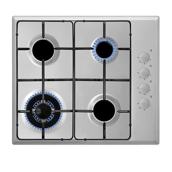 encimera a gas EN61LI vitrokitchen cocina