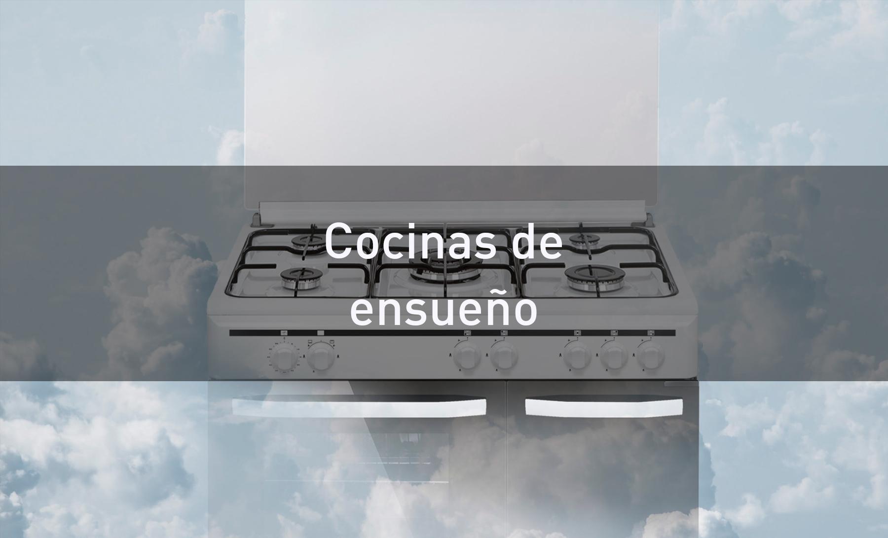 Cocinas modernas y de diseño