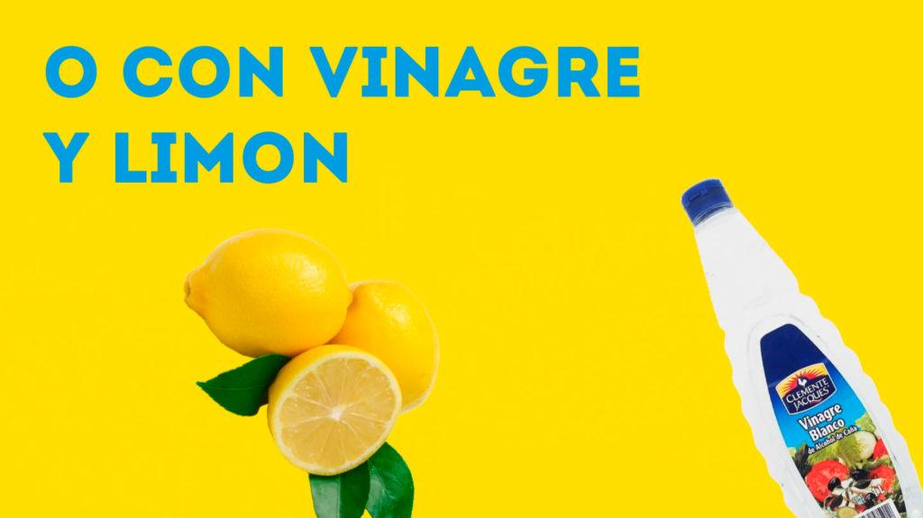 plancha de cocina limon