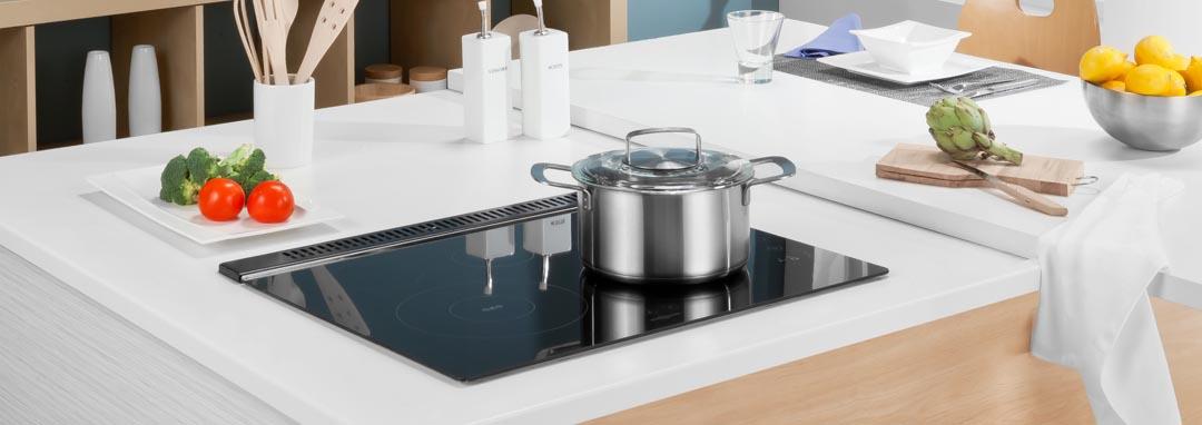 Vitrocer mica a gas sistema innovador en la cocina for Cocina vitroceramica a gas