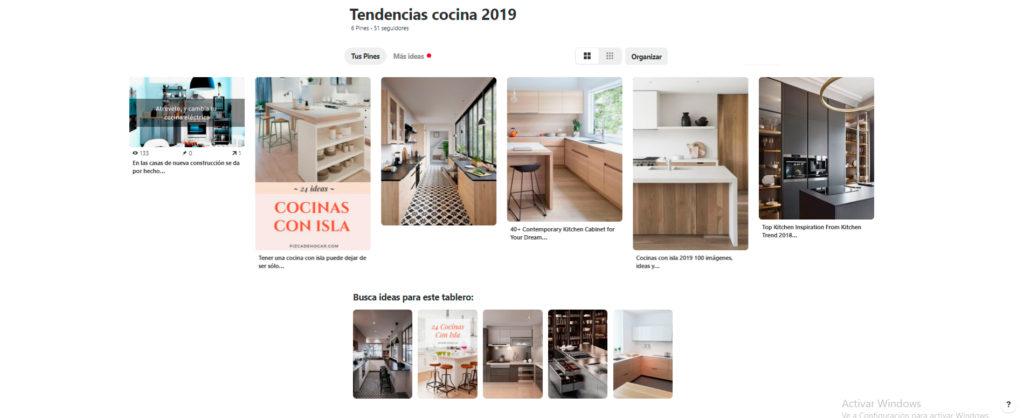 Tendencias ccina 2019