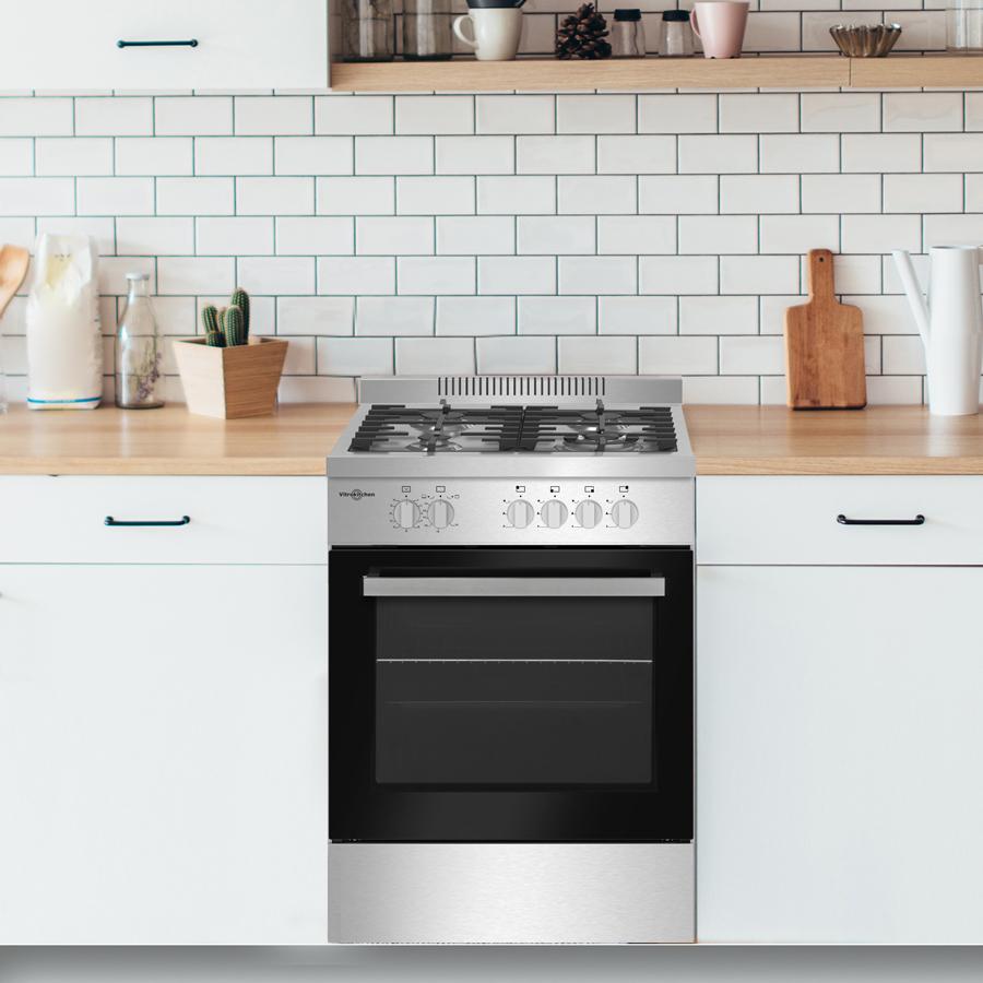 PF6060I cocina a gasAdobeStock 188191506